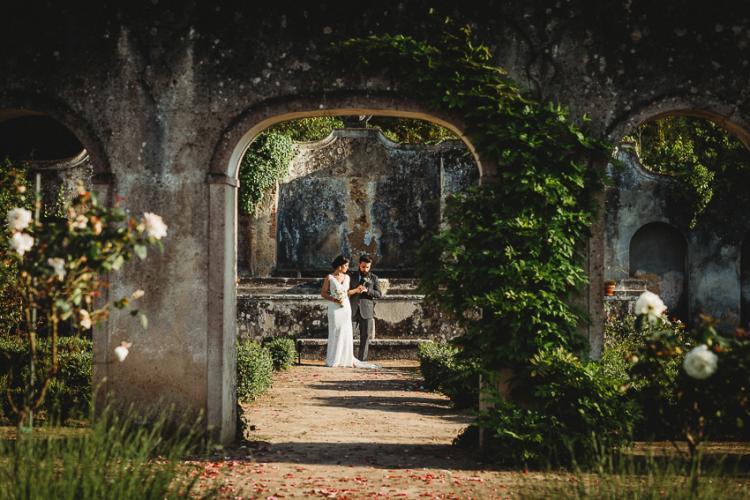 Portugal Destination Wedding - Photo Pedro Bento