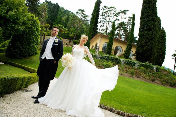 Alessandra Fabi Wedding Planner - Villa Balbianello