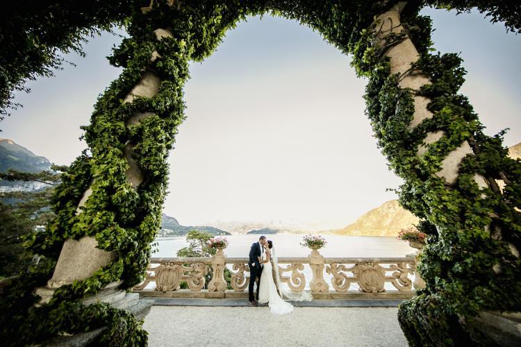 Alessandra Fabi Weddings