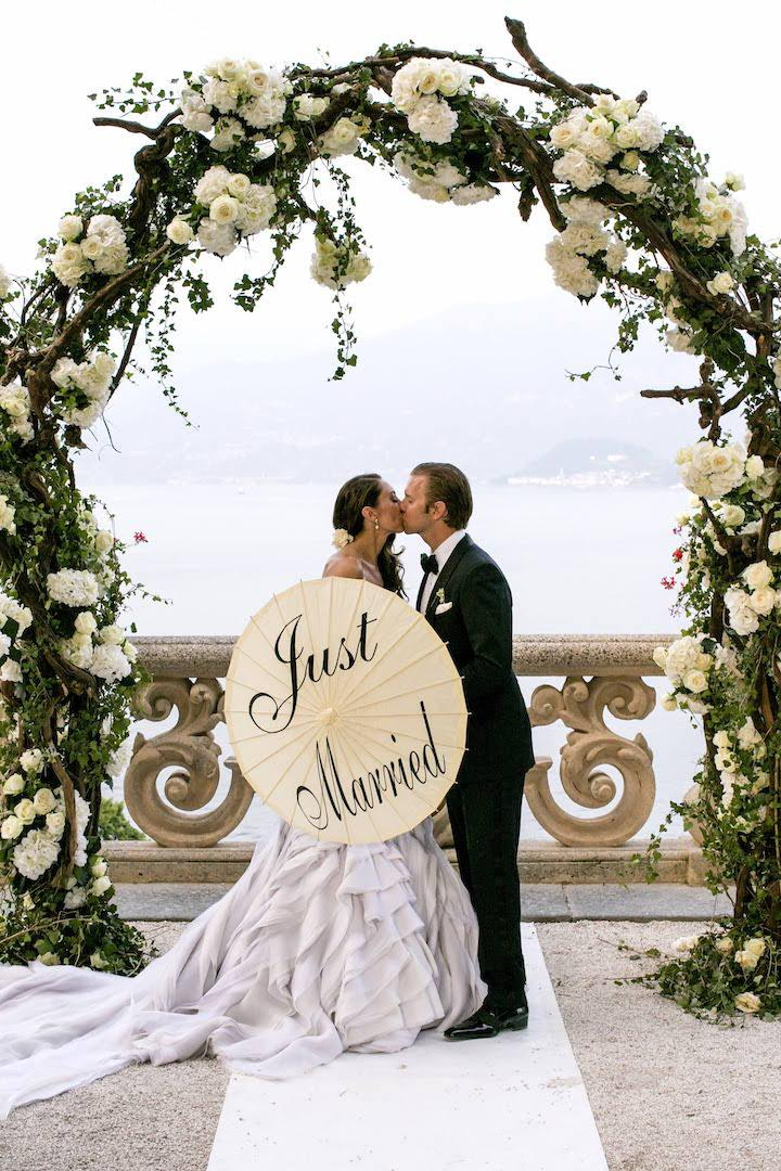 Alessandra Fabi Weddings -