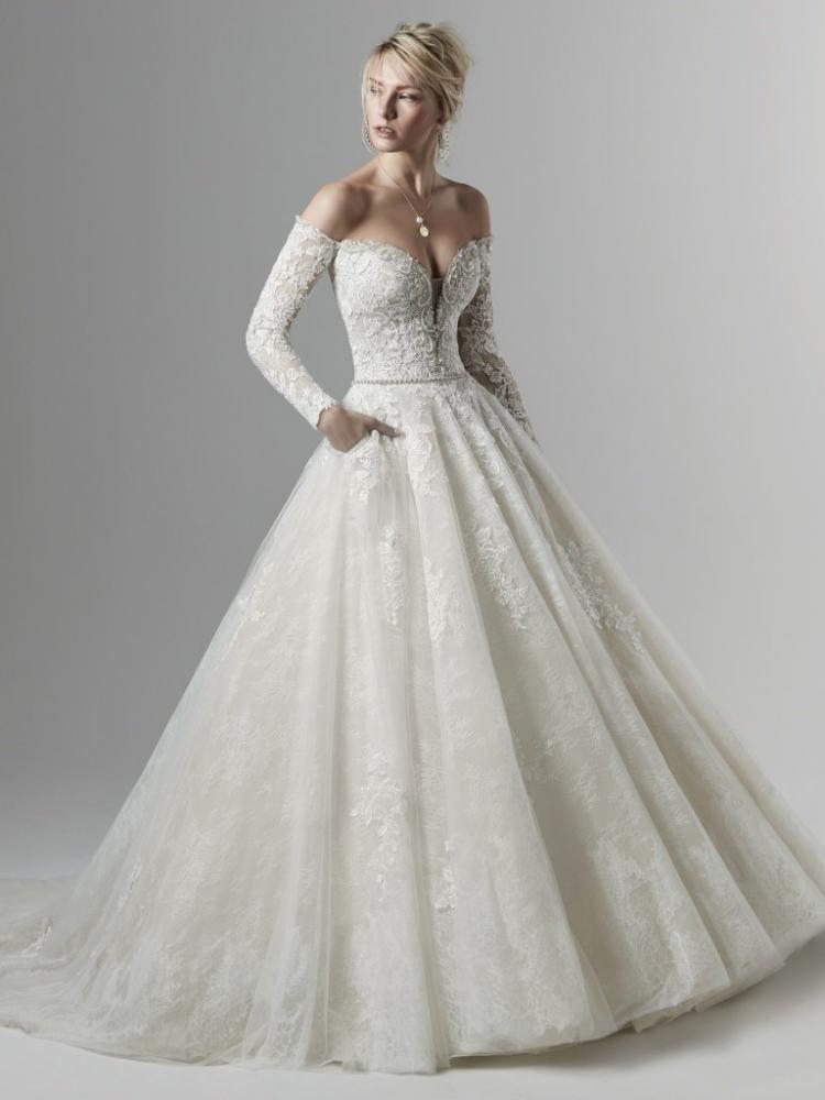 Sottero and Midgley F2019 - Porter Marie