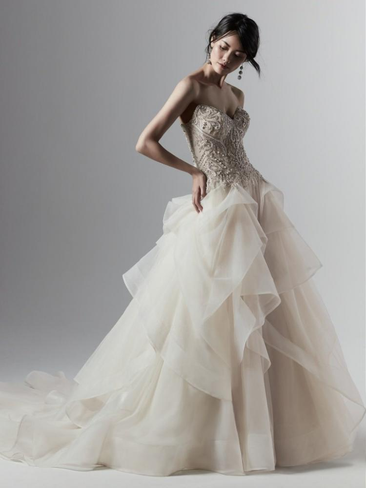Sottero and Midgley F2019 - Wesley