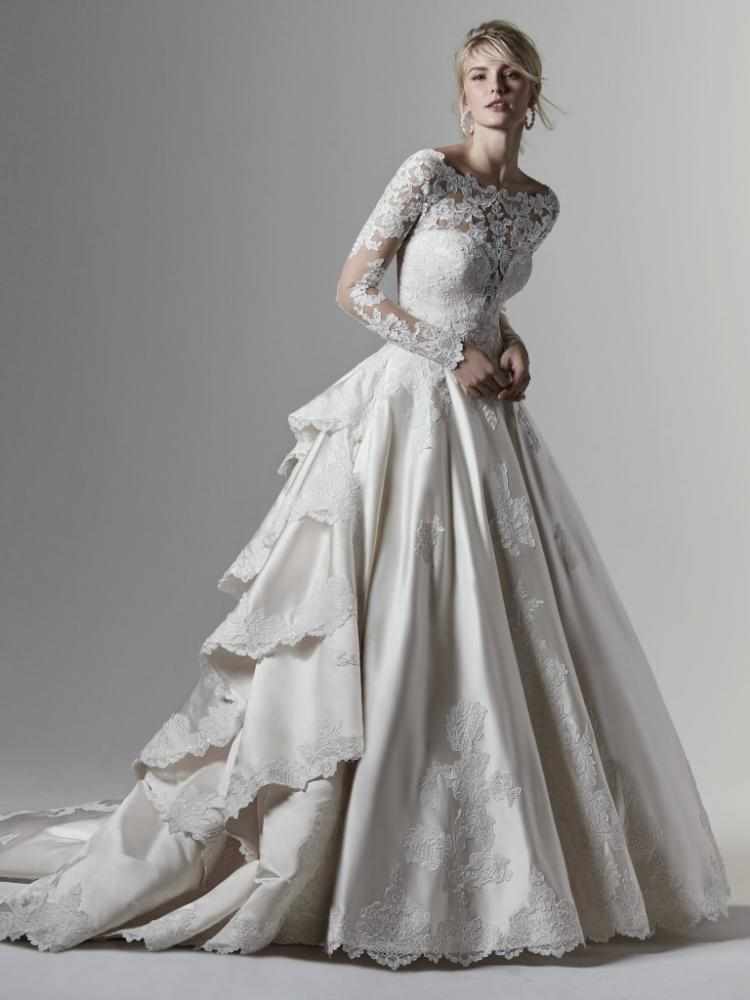 Sottero and Midgley F2019 - Wessex