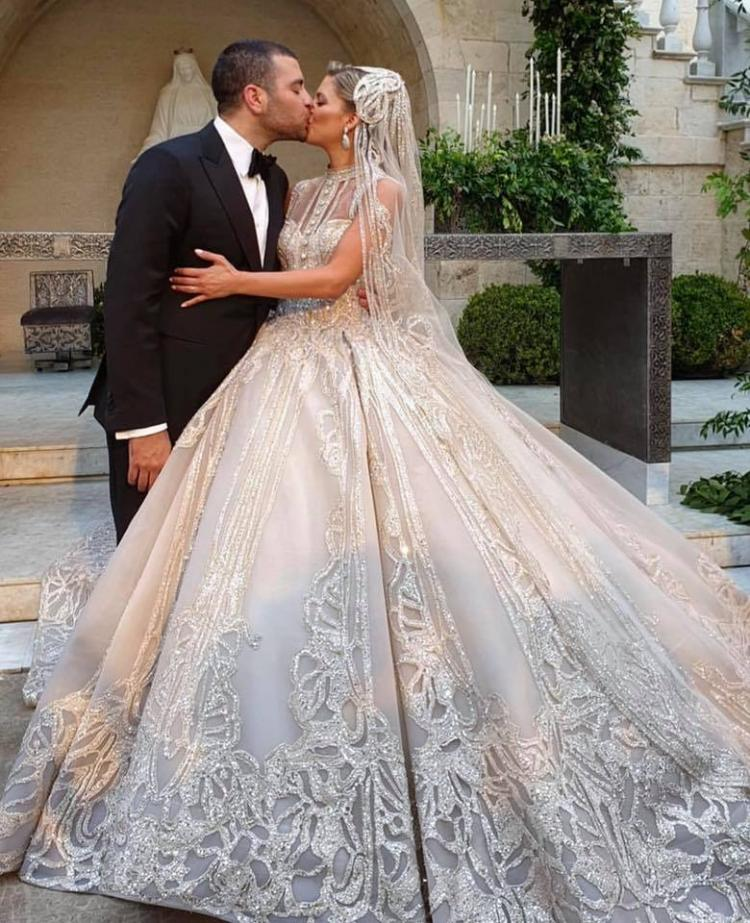 Celebrity Wedding July 2019: The Best Weddings In Lebanon: July 2019