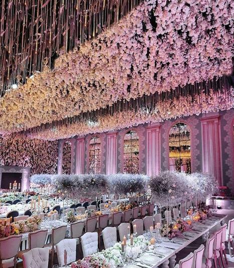 Ghada Blanco Wedding in Lebanon 3