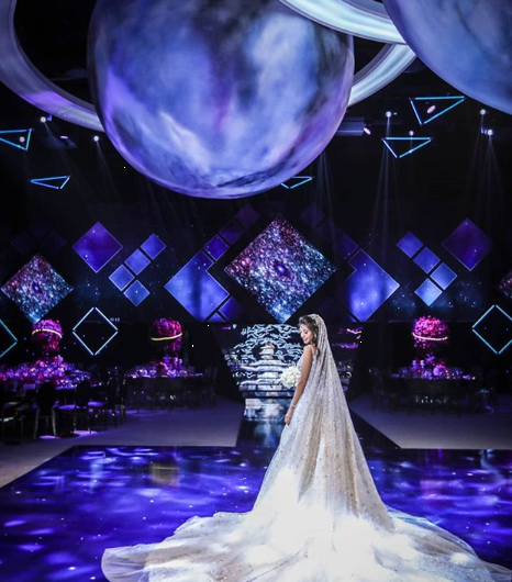 Love Space Wedding in Lebanon 4