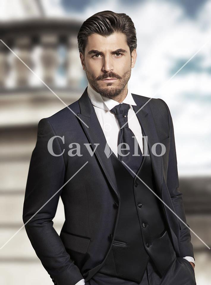 Caviello mens suits