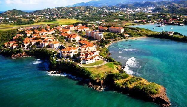 Grenada Honeymoon Guide