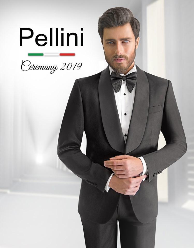 Pellini mens suits