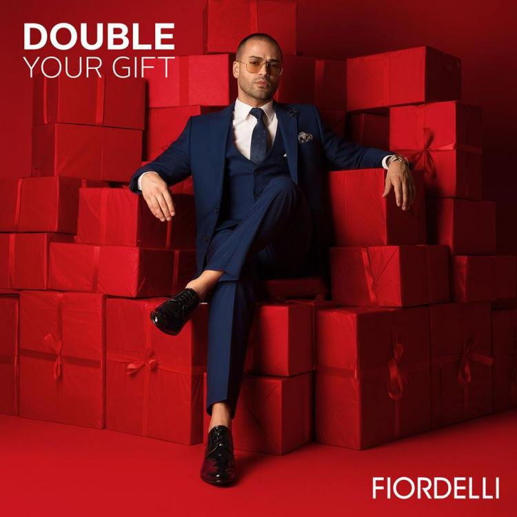 Fiordelli mens suits