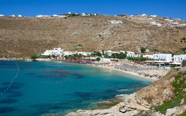 شاطئ بسارو