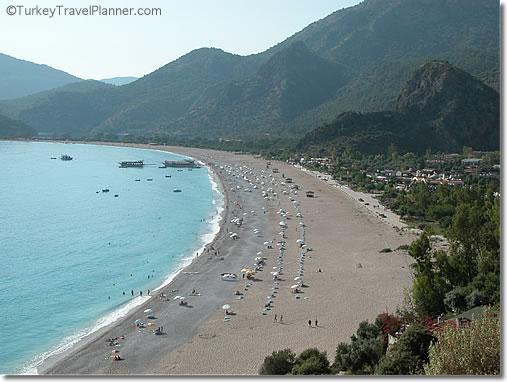 شاطئ أولودينيز