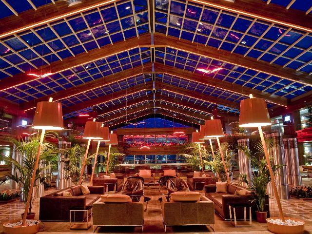 Hilton Dalaman Resort & Spa, Sarigerme