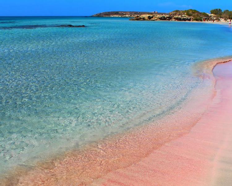 شاطئ إيلافونيسي