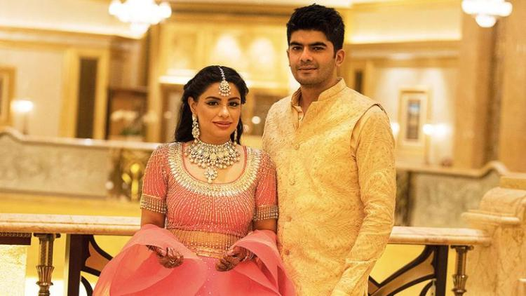 Akshay Marwah and Aashita Relan