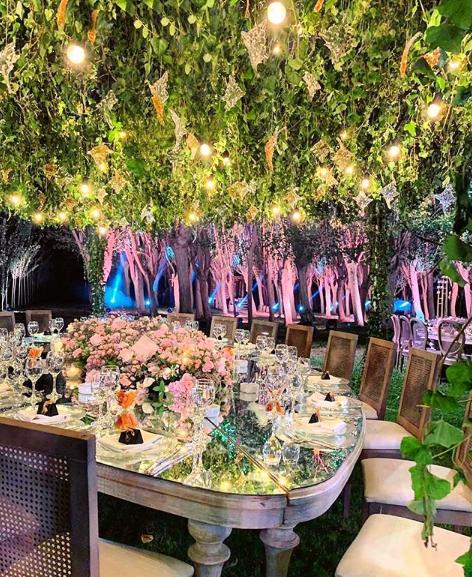 Lebanese weddings - Fadi Fattouh Weddings