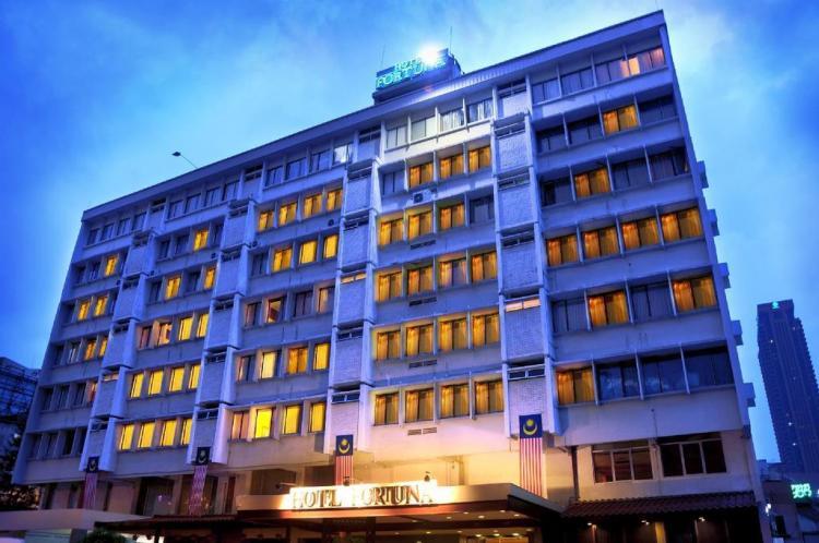 فندق فورتشنا