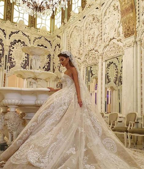 Lebanese weddings - Ghada Blanco Weddings