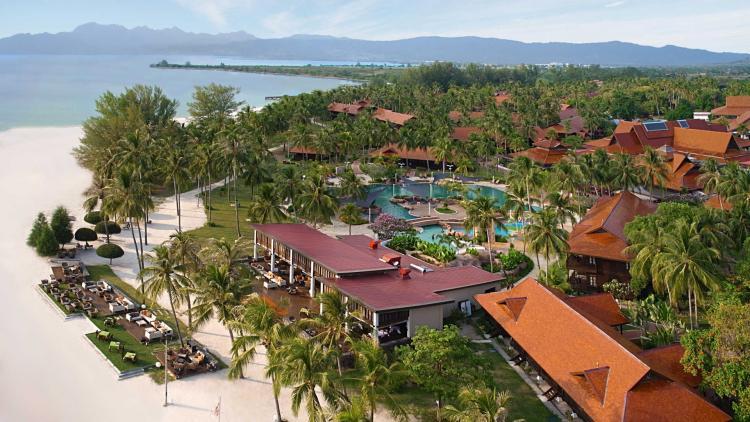 Meritus Pelangi Beach Resort and Spa Langkawi