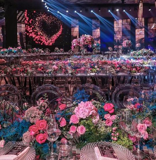 Lebanese weddings - Mine Weddings and Events