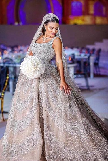 Lebanese weddings - Paul Nasr Wedding