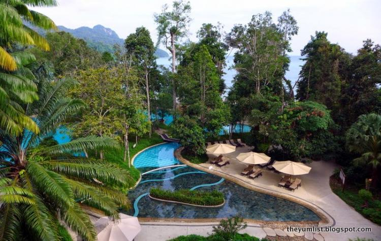 The Andaman Luxury Collection Resort Langkawi