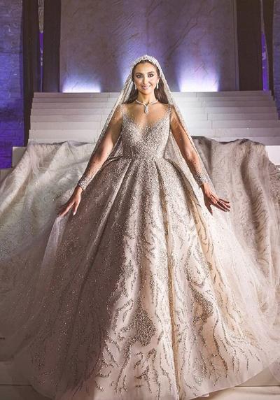 Lebanese weddings - Toni Breiss Weddings