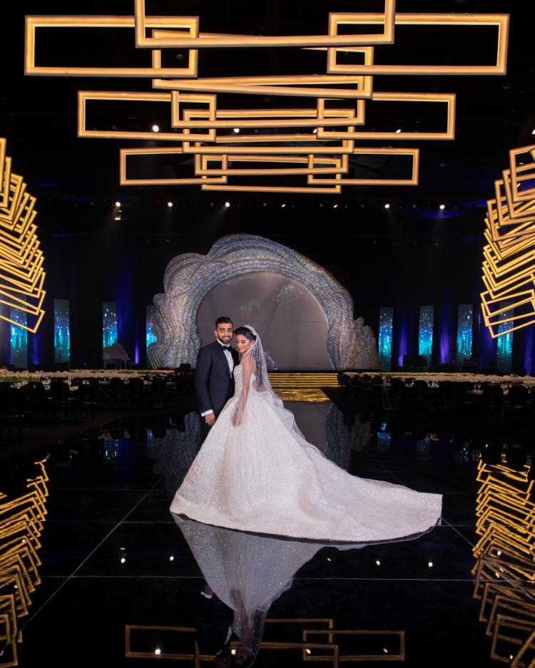 Lebanese weddings - Light and Love