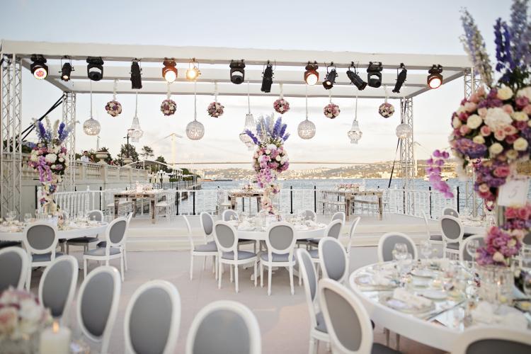 حفل الزفاف الساحر