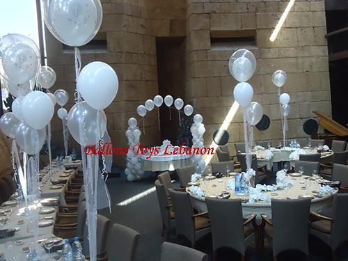 بالونز تويز لبنان
