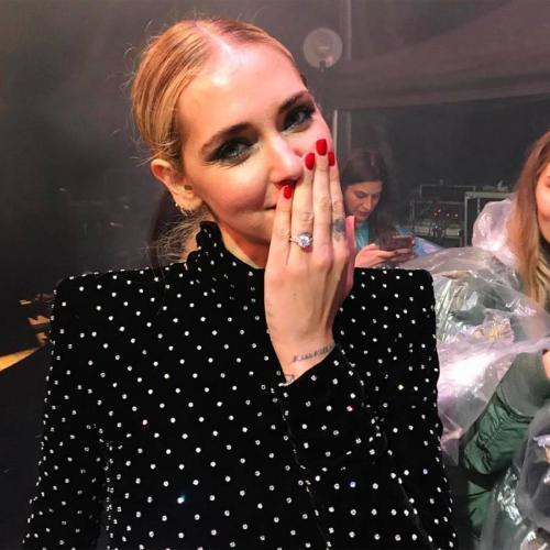 Chiara Engagement Ring